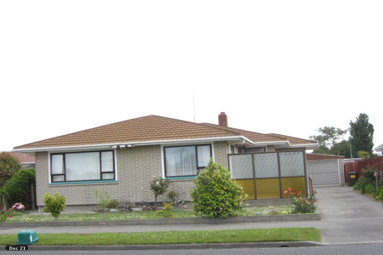 Property photo for 27 Compton Street, Woolston, Christchurch, 8062