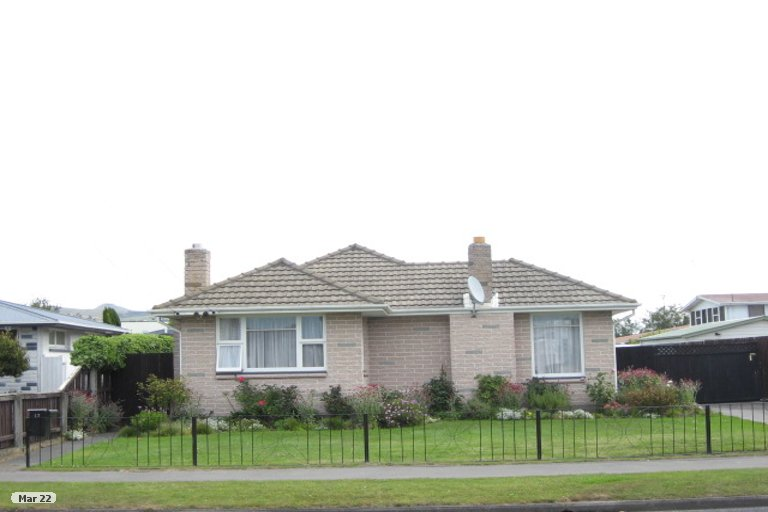 Property photo for 17 Compton Street, Woolston, Christchurch, 8062
