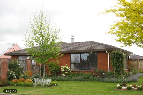 Photo of property in 1B Hinton Place Rangiora Waimakariri District