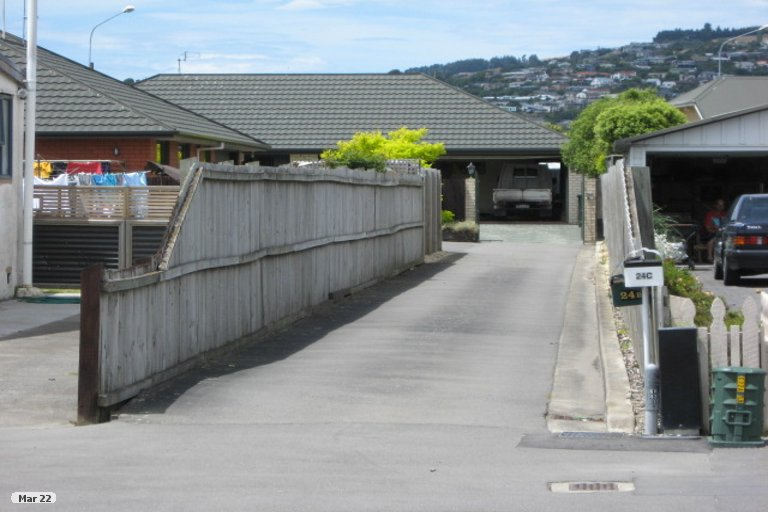 Property photo for 24B Alport Place, Woolston, Christchurch, 8023