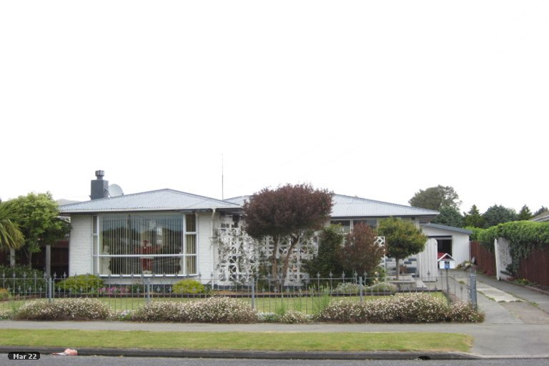 Property photo for 15 Compton Street, Woolston, Christchurch, 8062