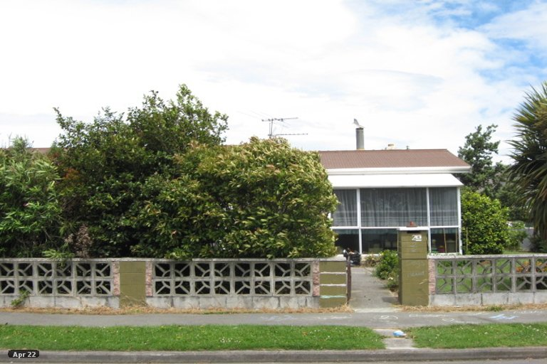 Property photo for 2 Lomond Place, Woolston, Christchurch, 8062
