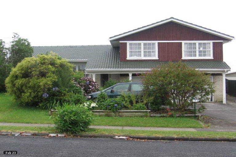 Property photo for 16 Walworth Avenue, Pakuranga Heights, Auckland, 2010