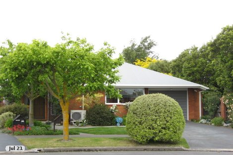 Photo of property in 8A Hinton Place Rangiora Waimakariri District