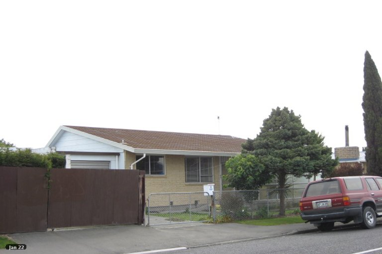 Property photo for 3 Compton Street, Woolston, Christchurch, 8062