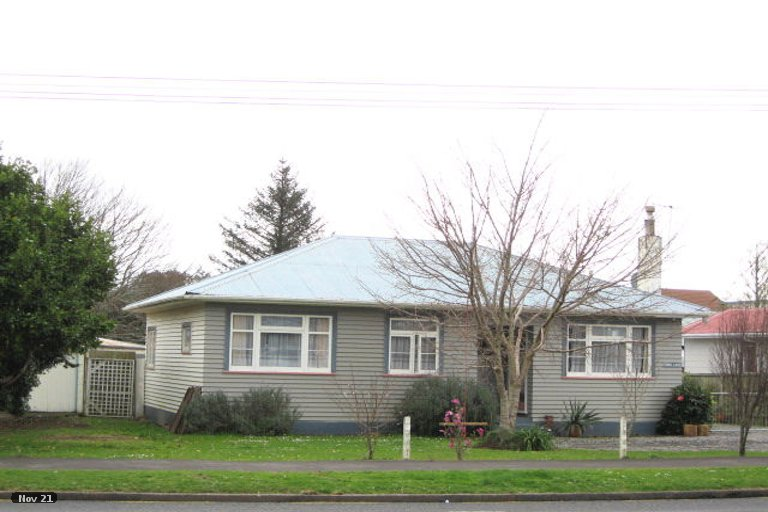 Photo of property in 258 Coronation Avenue, Welbourn, New Plymouth, 4310