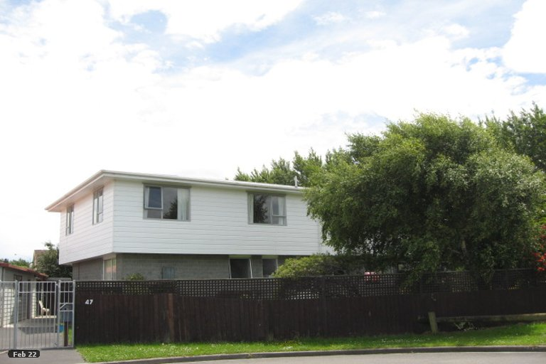 Property photo for 47 Alport Place, Woolston, Christchurch, 8023