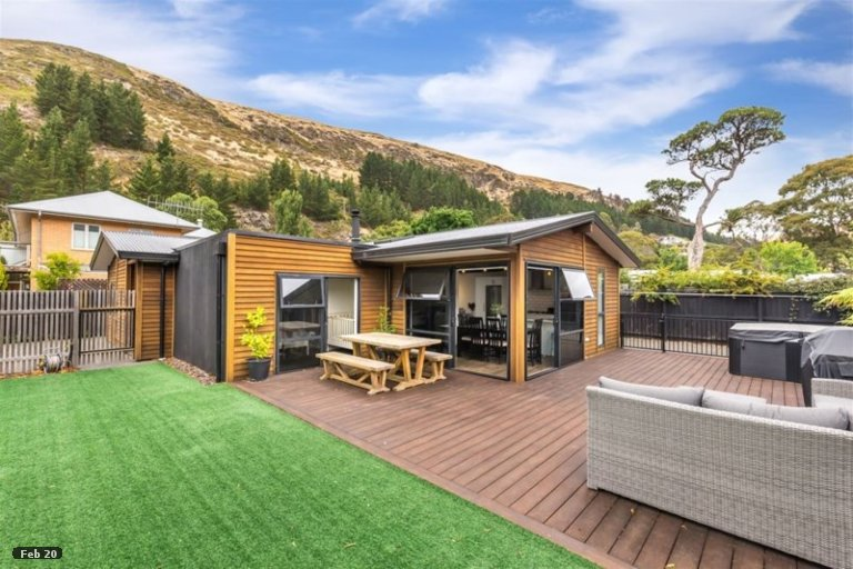 Property photo for 36A Campbell Street, Sumner, Christchurch, 8081