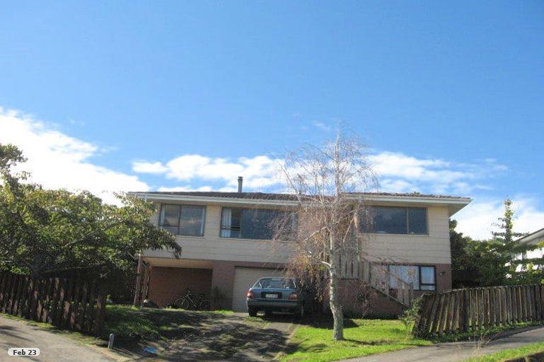 Property photo for 41 Lewisham Street, Highland Park, Auckland, 2010