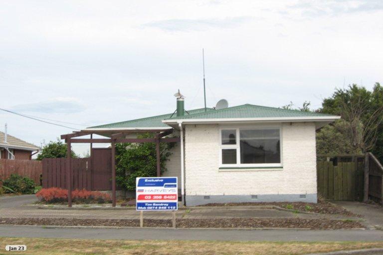 Property photo for 14 Frensham Crescent, Woolston, Christchurch, 8062