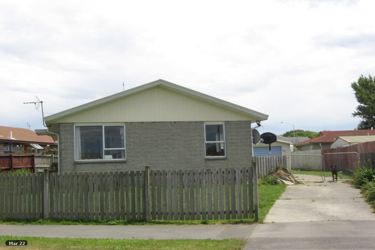 Property photo for 41 Alport Place, Woolston, Christchurch, 8023