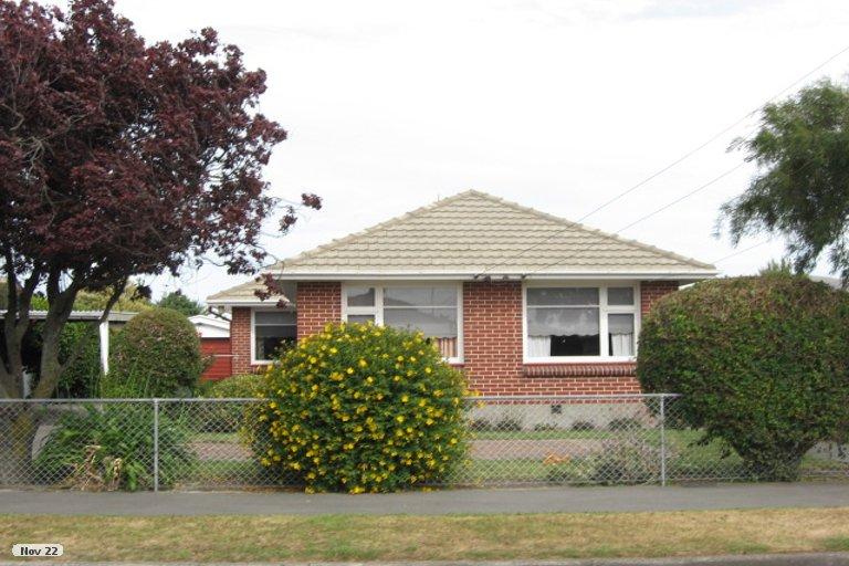 Property photo for 16 Frensham Crescent, Woolston, Christchurch, 8062