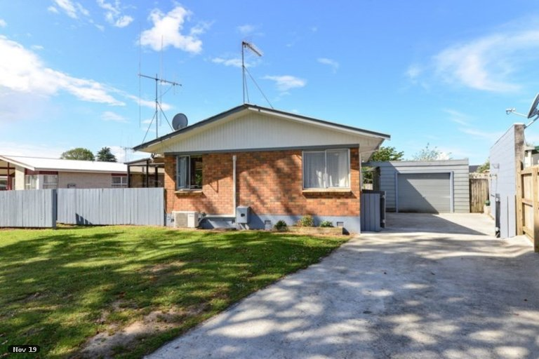 Property photo for 8 Holmes Street, Nawton, Hamilton, 3200