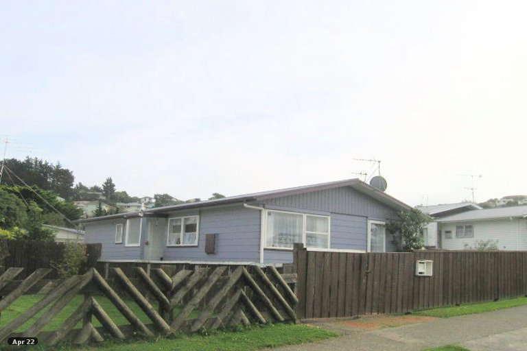 Photo of property in 39 Conclusion Street, Ascot Park, Porirua, 5024