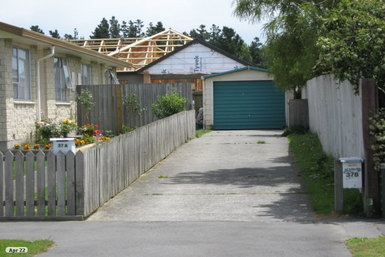 Property photo for 1/37 Alport Place, Woolston, Christchurch, 8023