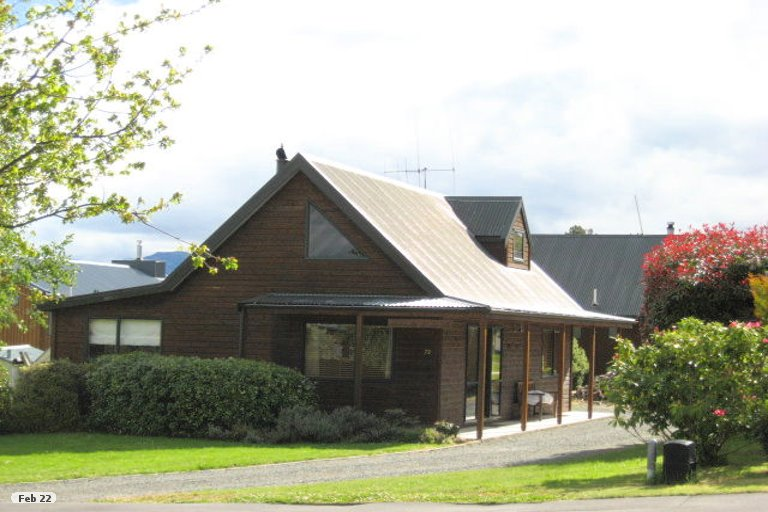 Property photo for 70 Conical Hill Road, Hanmer Springs, 7334
