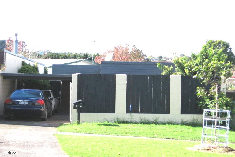 Property photo for 2/314 Bucklands Beach Road, Bucklands Beach, Auckland, 2012