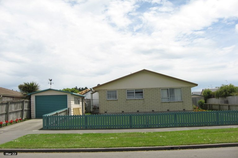 Property photo for 2/37 Alport Place, Woolston, Christchurch, 8023