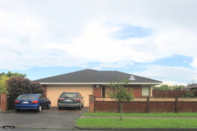 Property photo for 2/63 Aviemore Drive, Highland Park, Auckland, 2010