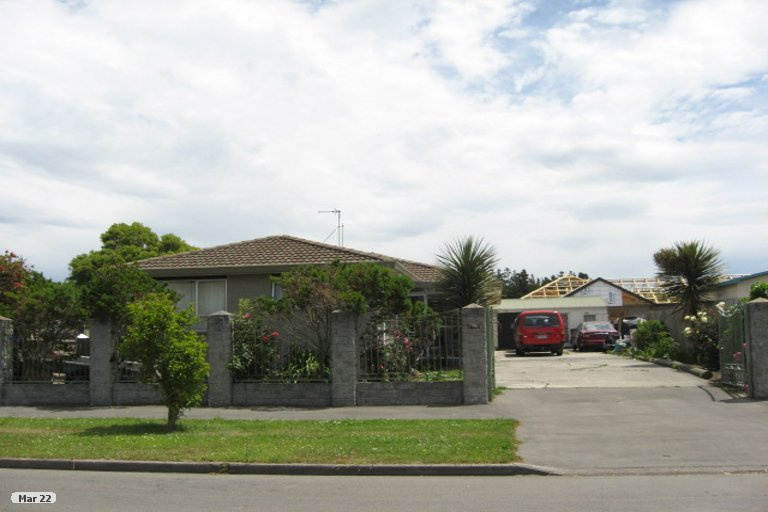 Property photo for 35 Alport Place, Woolston, Christchurch, 8023