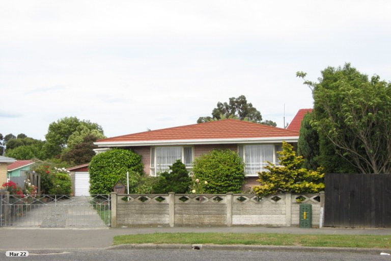 Property photo for 32 Frensham Crescent, Woolston, Christchurch, 8062