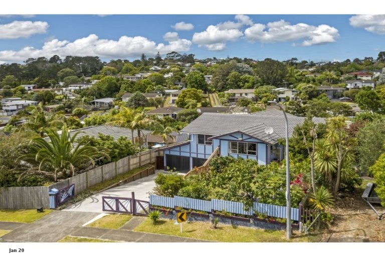 Property photo for 123 Weatherly Road, Torbay, Auckland, 0630