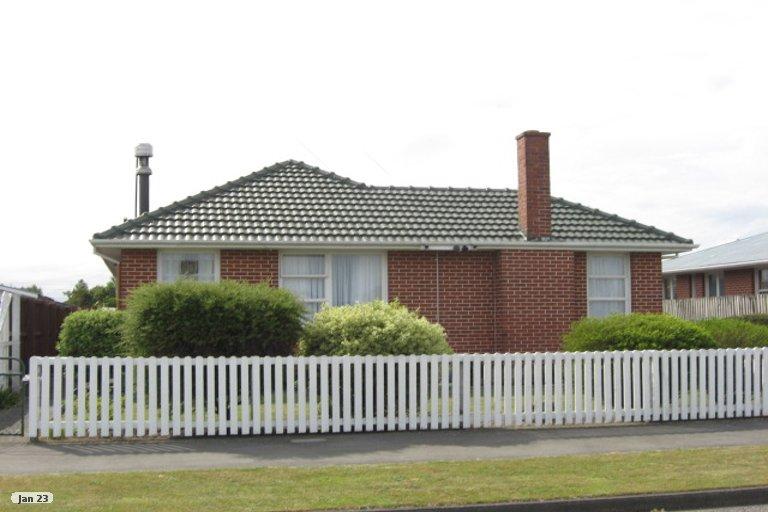 Property photo for 7 Frensham Crescent, Woolston, Christchurch, 8062