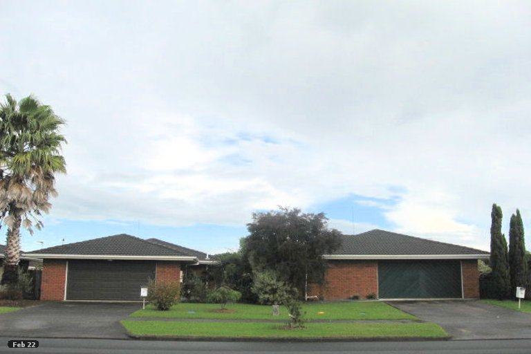Property photo for 1/69 Aviemore Drive, Highland Park, Auckland, 2010