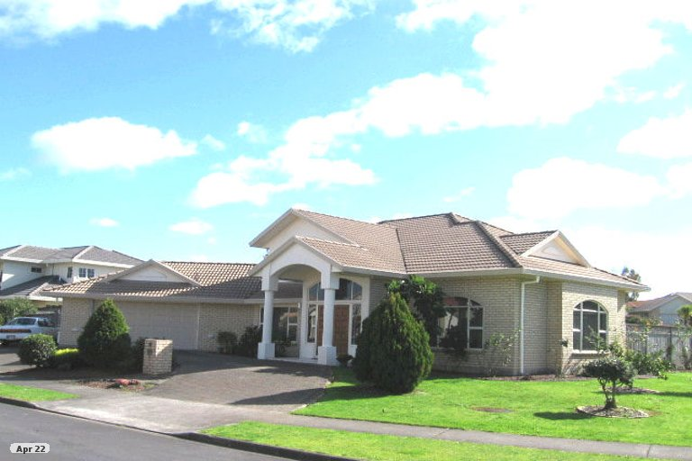Property photo for 7 Sandalwood Place, Somerville, Auckland, 2014