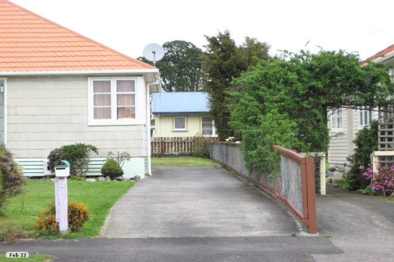 Photo of property in 5 Maranui Street, Welbourn, New Plymouth, 4310
