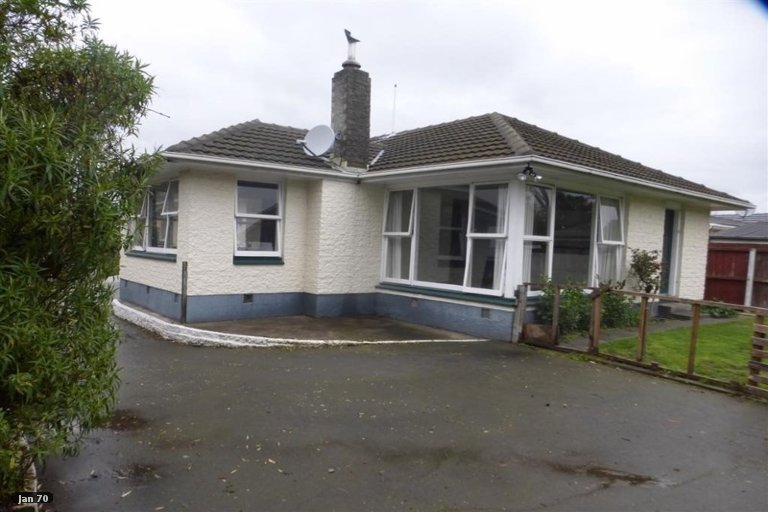 Property photo for 107 Wales Street, Halswell, Christchurch, 8025