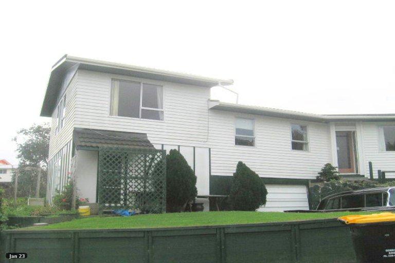 Photo of property in 155 Conclusion Street, Ascot Park, Porirua, 5024