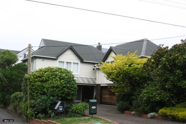 Property photo for 11A Lochiel Road, Khandallah, Wellington, 6035