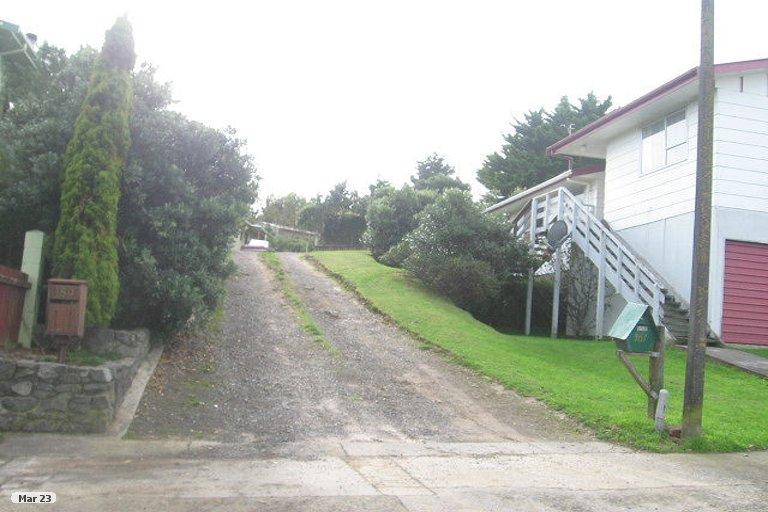 Photo of property in 161 Conclusion Street, Ascot Park, Porirua, 5024