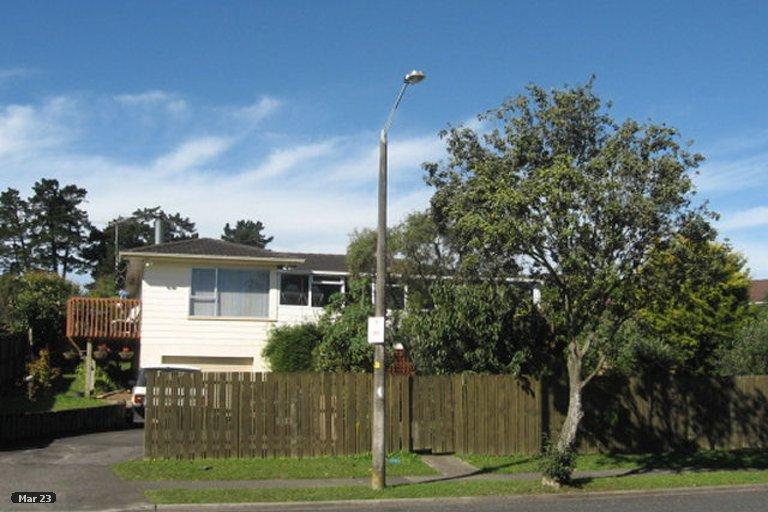 Property photo for 24 Aberfeldy Avenue, Highland Park, Auckland, 2010