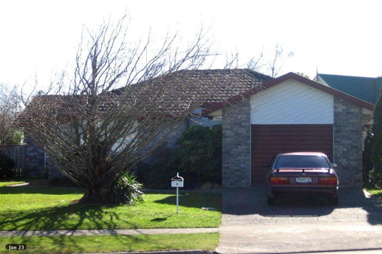 Property photo for 9 Endeavour Avenue, Flagstaff, Hamilton, 3210