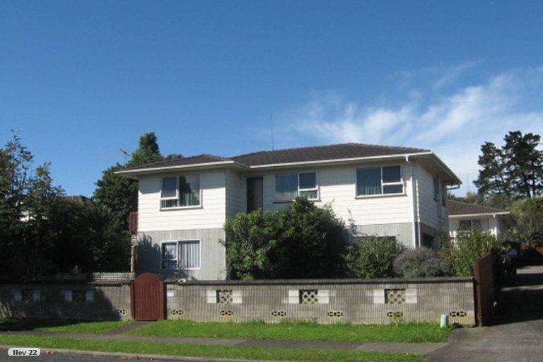 Property photo for 2/22 Aberfeldy Avenue, Highland Park, Auckland, 2010