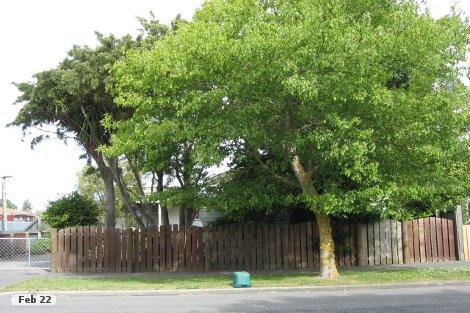 Photo of property in 14 Tilford Street Woolston Christchurch City