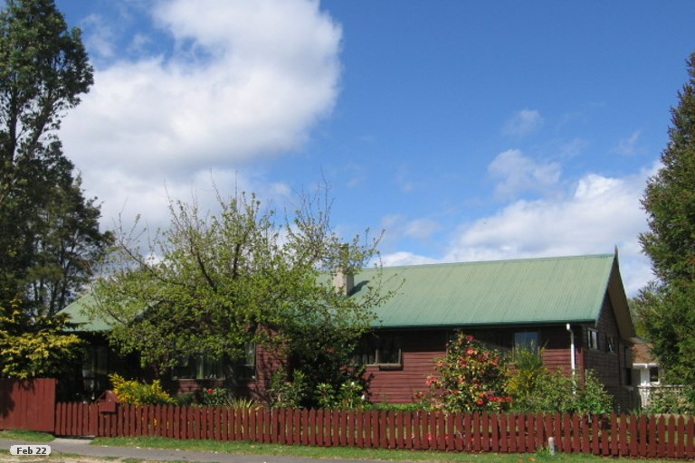Property photo for 2/1 Glengarry Place, Hilltop, Taupo, 3330