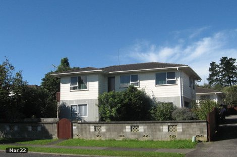Photo of property in 1/22 Aberfeldy Avenue Highland Park Auckland - Manukau