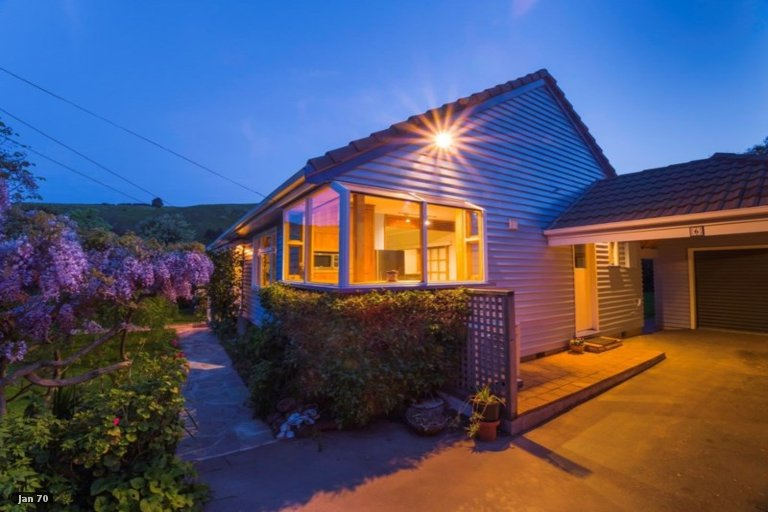 Property photo for 6 Campbell Street, Sumner, Christchurch, 8081