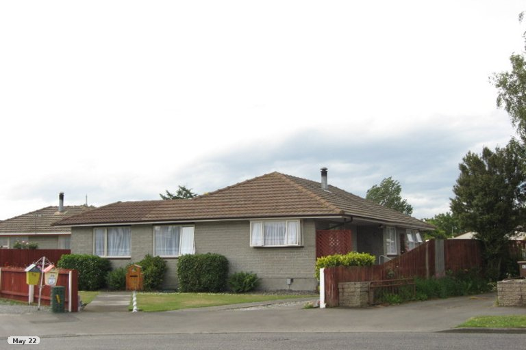 Property photo for 54 Frensham Crescent, Woolston, Christchurch, 8062