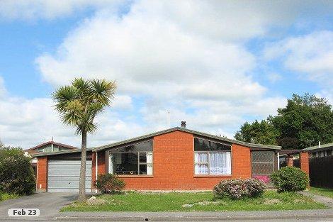 Photo of property in 7 White Street Rangiora Waimakariri District