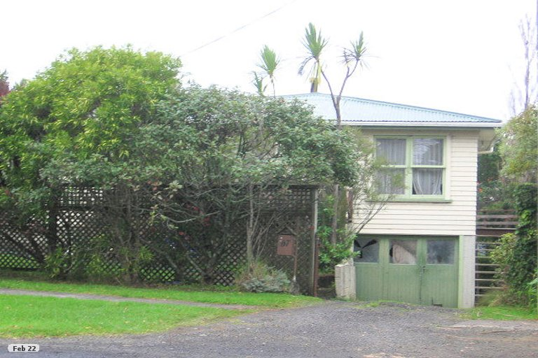 Property photo for 67 Victory Road, Laingholm, Auckland, 0604