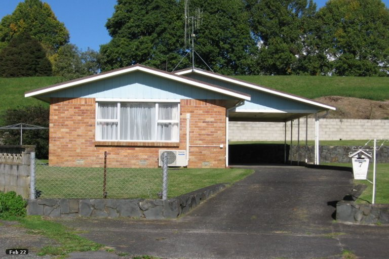 Property photo for 7 Jonathan Place, Putaruru, 3411