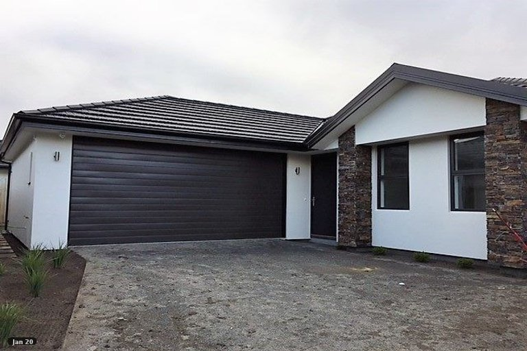Property photo for 22 Packard Crescent, Halswell, Christchurch, 8025