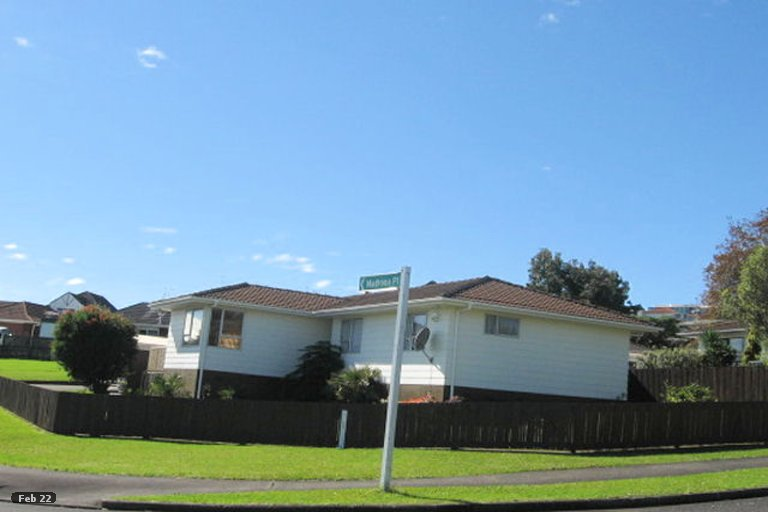 Property photo for 69 Lewisham Street, Highland Park, Auckland, 2010