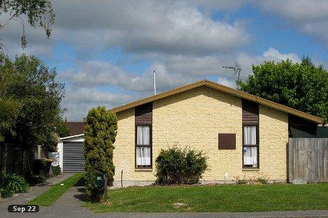 Photo of property in 15 White Street Rangiora Waimakariri District