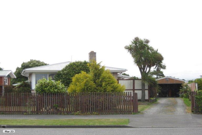 Property photo for 62 Frensham Crescent, Woolston, Christchurch, 8062