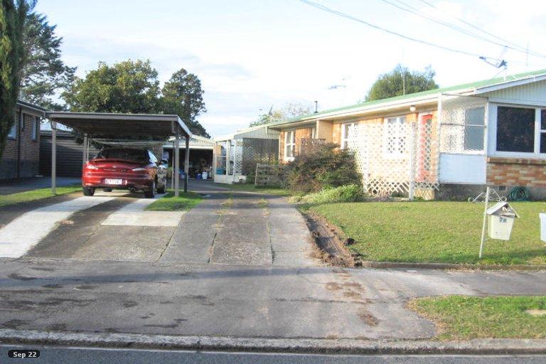 Property photo for 7A Chesterman Road, Riverlea, Hamilton, 3216